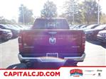2019 Ram 1500 Crew Cab 4x4,  Pickup #R55055 - photo 4
