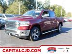 2019 Ram 1500 Crew Cab 4x4,  Pickup #R55055 - photo 7