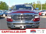 2019 Ram 1500 Crew Cab 4x4,  Pickup #R55055 - photo 8