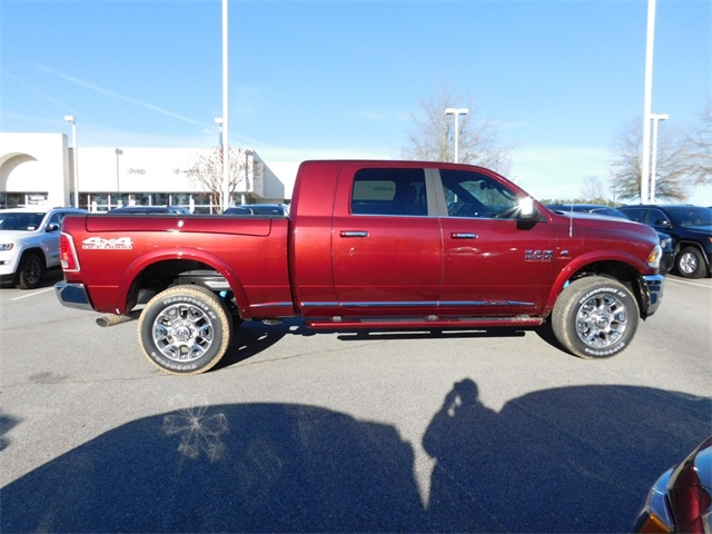2018 Ram 2500 Mega Cab 4x4, Pickup #R56467 - photo 3