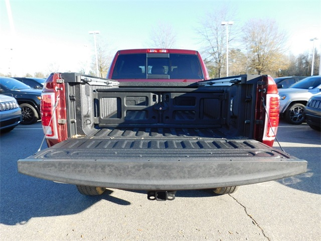 2018 Ram 2500 Mega Cab 4x4,  Pickup #R56467 - photo 29