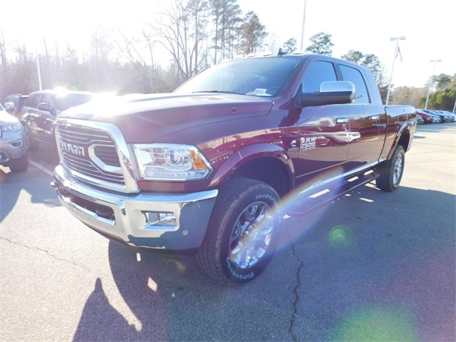 2018 Ram 2500 Mega Cab 4x4,  Pickup #R56467 - photo 7