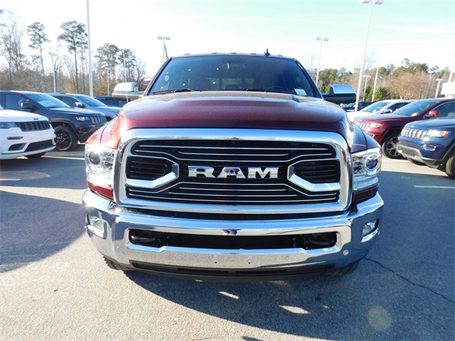 2018 Ram 2500 Mega Cab 4x4,  Pickup #R56467 - photo 8