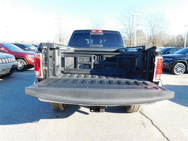 2018 Ram 2500 Mega Cab 4x4,  Pickup #R56468 - photo 30