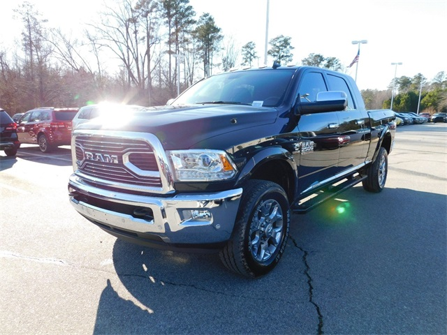 2018 Ram 2500 Mega Cab 4x4,  Pickup #R56468 - photo 7