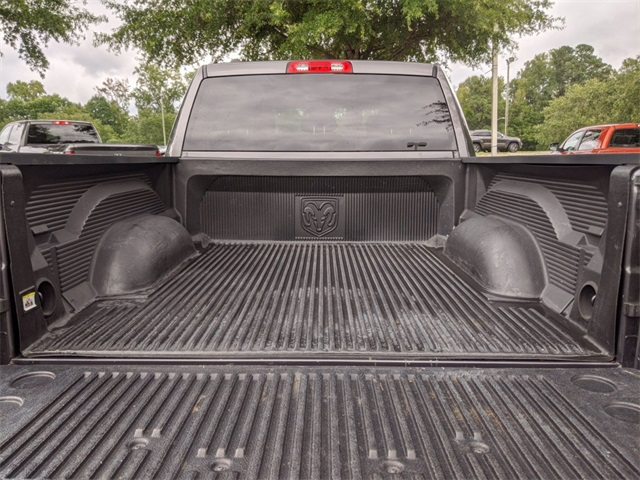 2018 Ram 1500 Crew Cab 4x4,  Pickup #R58915 - photo 32
