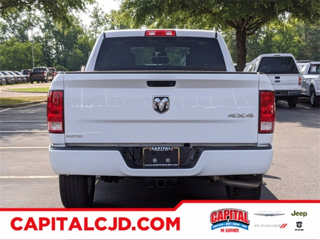 2018 Ram 1500 Crew Cab 4x4,  Pickup #R58916 - photo 7