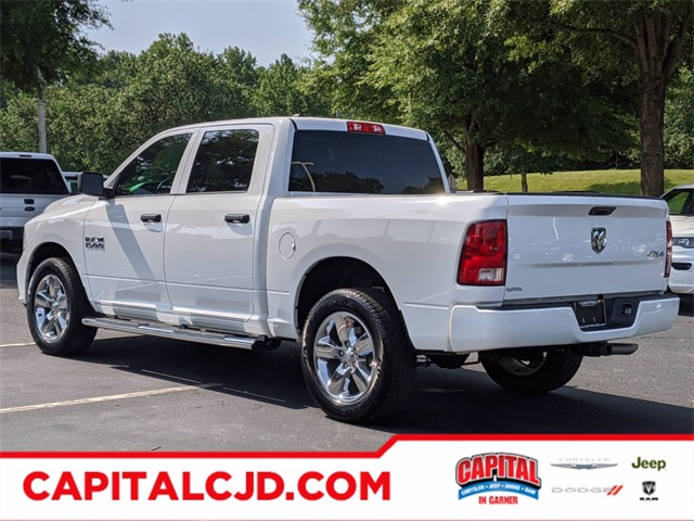 2018 Ram 1500 Crew Cab 4x4,  Pickup #R58916 - photo 8