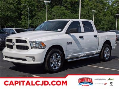 2018 Ram 1500 Crew Cab 4x4,  Pickup #R58916 - photo 10