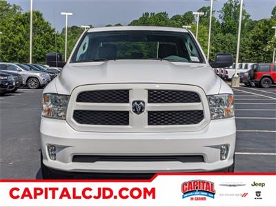 2018 Ram 1500 Crew Cab 4x4,  Pickup #R58916 - photo 11