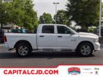 2018 Ram 1500 Crew Cab 4x4,  Pickup #R58916 - photo 3