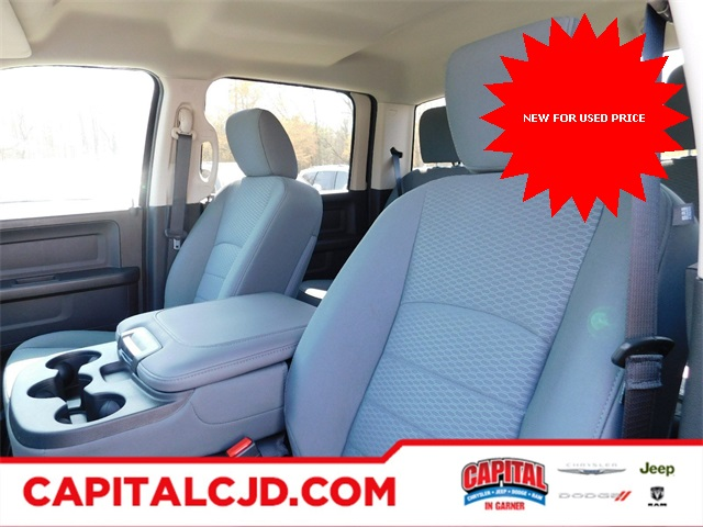 2018 Ram 1500 Crew Cab 4x4,  Pickup #R58917 - photo 16