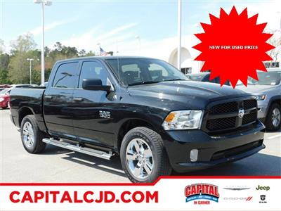 2018 Ram 1500 Crew Cab 4x4,  Pickup #R58917 - photo 1