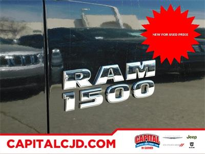 2018 Ram 1500 Crew Cab 4x4,  Pickup #R58917 - photo 10