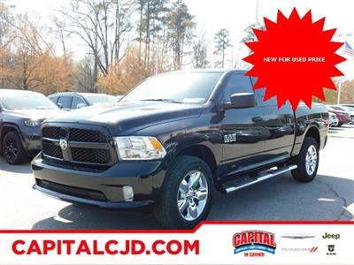 2018 Ram 1500 Crew Cab 4x4,  Pickup #R58917 - photo 7