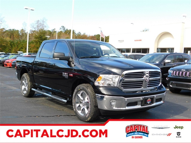 2019 Ram 1500 Crew Cab 4x4,  Pickup #R60444 - photo 1
