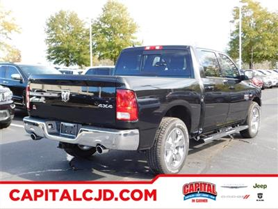 2019 Ram 1500 Crew Cab 4x4,  Pickup #R60444 - photo 2