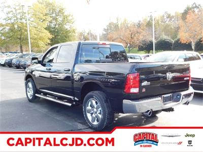 2019 Ram 1500 Crew Cab 4x4,  Pickup #R60444 - photo 6