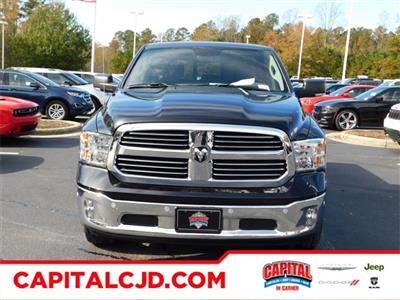 2019 Ram 1500 Crew Cab 4x4,  Pickup #R60444 - photo 8