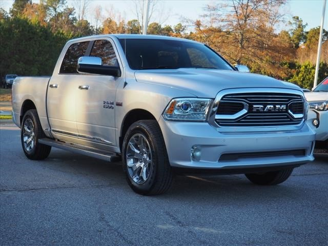 2018 Ram 1500 Crew Cab 4x4, Pickup #R61829 - photo 5