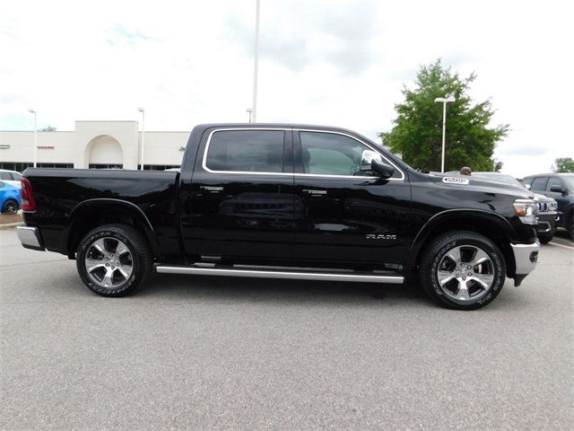 2019 Ram 1500 Crew Cab 4x4,  Pickup #R62020 - photo 3