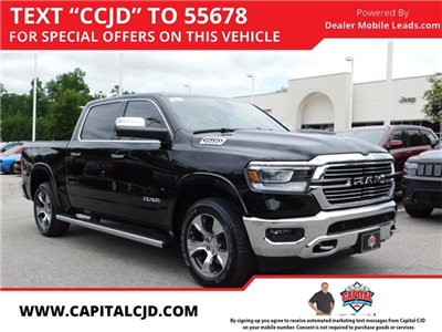 2019 Ram 1500 Crew Cab 4x4,  Pickup #R62020 - photo 1