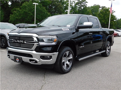 2019 Ram 1500 Crew Cab 4x4,  Pickup #R62020 - photo 7