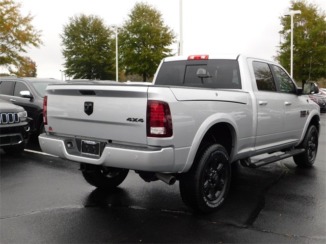 2018 Ram 2500 Crew Cab 4x4,  Pickup #R67799 - photo 2