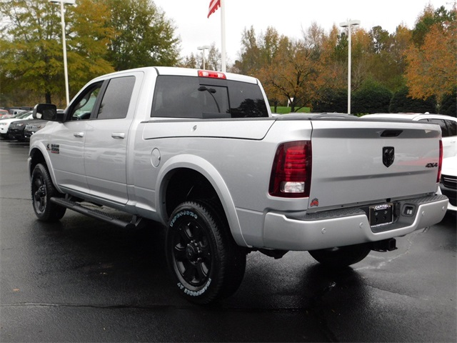 2018 Ram 2500 Crew Cab 4x4,  Pickup #R67799 - photo 4