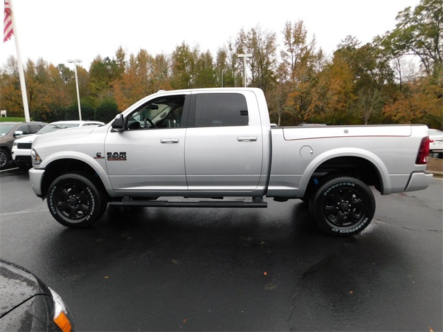 2018 Ram 2500 Crew Cab 4x4,  Pickup #R67799 - photo 5