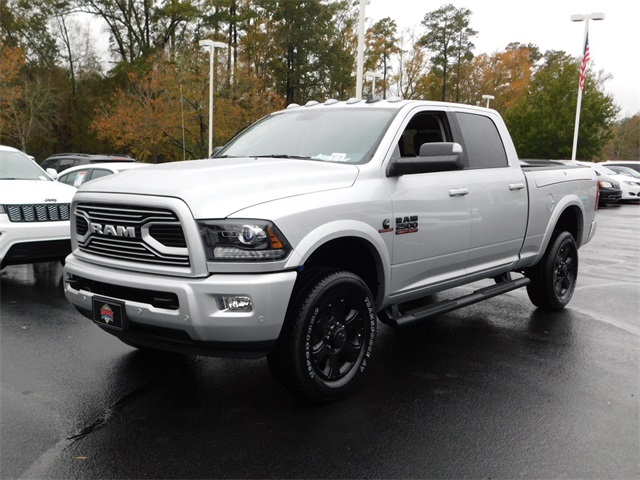 2018 Ram 2500 Crew Cab 4x4,  Pickup #R67799 - photo 6