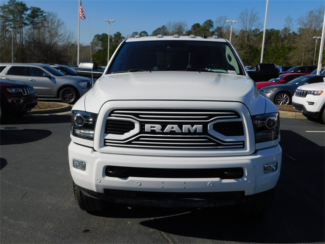 2018 Ram 2500 Crew Cab 4x4,  Pickup #R67800 - photo 9