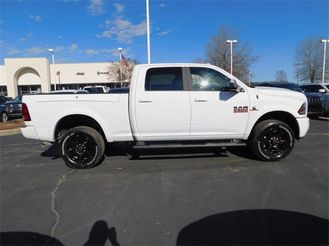 2018 Ram 2500 Crew Cab 4x4,  Pickup #R67800 - photo 3