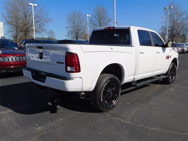2018 Ram 2500 Crew Cab 4x4,  Pickup #R67800 - photo 2