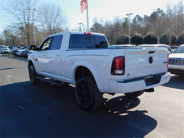 2018 Ram 2500 Crew Cab 4x4,  Pickup #R67800 - photo 6