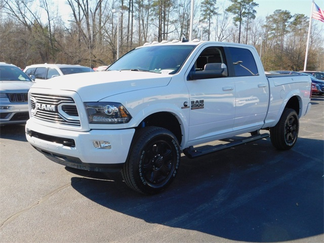 2018 Ram 2500 Crew Cab 4x4,  Pickup #R67800 - photo 8