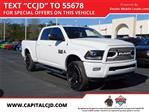 2018 Ram 2500 Crew Cab 4x4,  Pickup #R67800 - photo 1