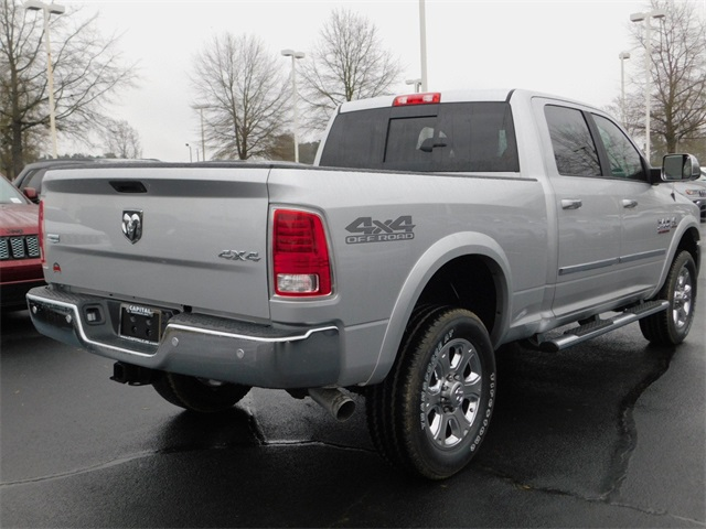 2018 Ram 2500 Crew Cab 4x4,  Pickup #R67896 - photo 2