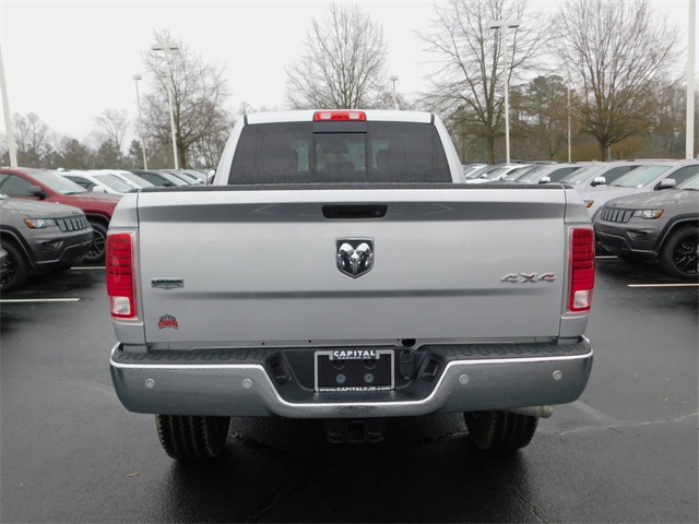 2018 Ram 2500 Crew Cab 4x4,  Pickup #R67896 - photo 4
