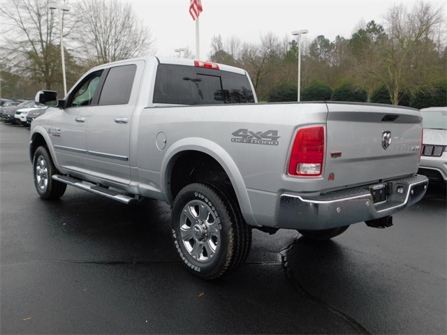 2018 Ram 2500 Crew Cab 4x4,  Pickup #R67896 - photo 5