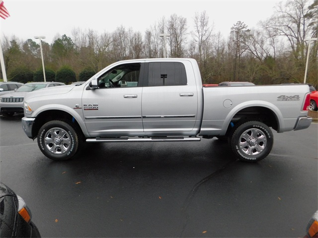 2018 Ram 2500 Crew Cab 4x4,  Pickup #R67896 - photo 6