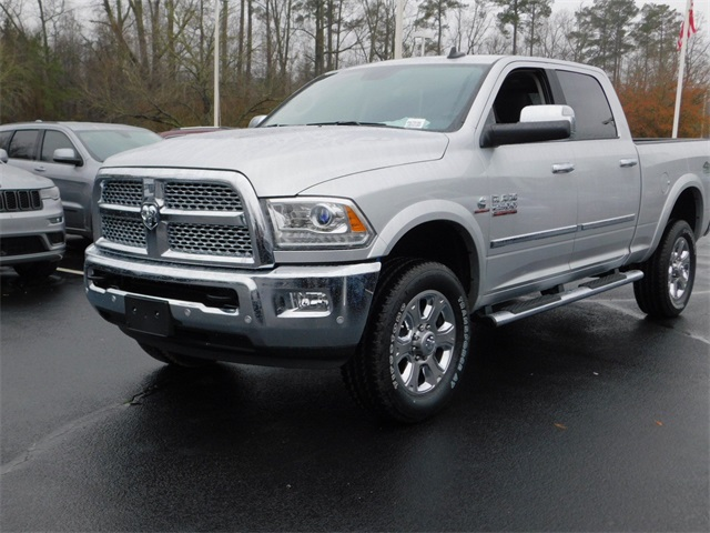2018 Ram 2500 Crew Cab 4x4,  Pickup #R67896 - photo 7