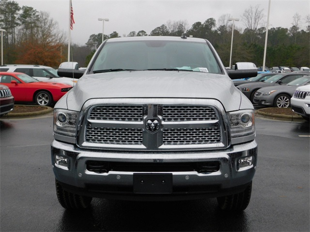 2018 Ram 2500 Crew Cab 4x4,  Pickup #R67896 - photo 8