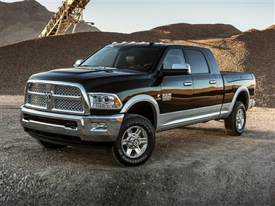 2018 Ram 2500 Crew Cab 4x4,  Pickup #R67896 - photo 1