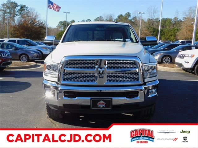 2018 Ram 2500 Crew Cab 4x4,  Pickup #R67900 - photo 9
