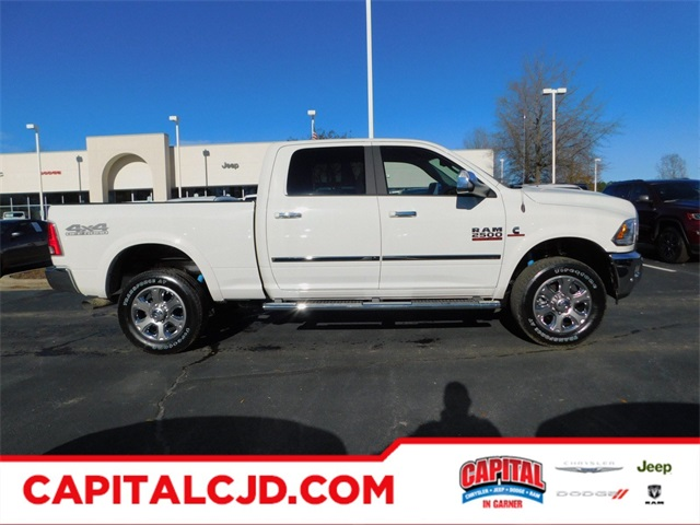 2018 Ram 2500 Crew Cab 4x4,  Pickup #R67900 - photo 3
