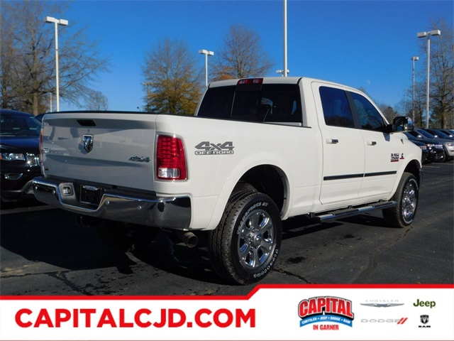 2018 Ram 2500 Crew Cab 4x4,  Pickup #R67900 - photo 2