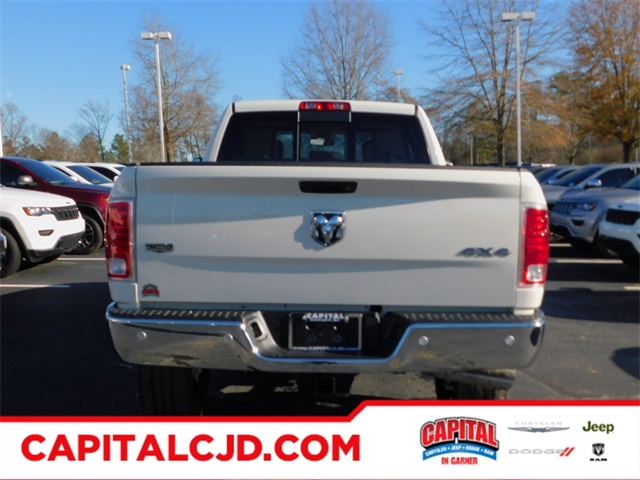 2018 Ram 2500 Crew Cab 4x4,  Pickup #R67900 - photo 4
