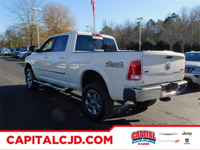 2018 Ram 2500 Crew Cab 4x4,  Pickup #R67900 - photo 5