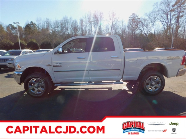 2018 Ram 2500 Crew Cab 4x4,  Pickup #R67900 - photo 6
